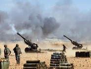 الجيش اللبناني يهاجم آخر مواقع داعش في جرود القاع