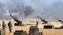"""داعش تنظیم کے خلاف لبنانی فوج کا """"فجر الجرود"""" آپریشن"""