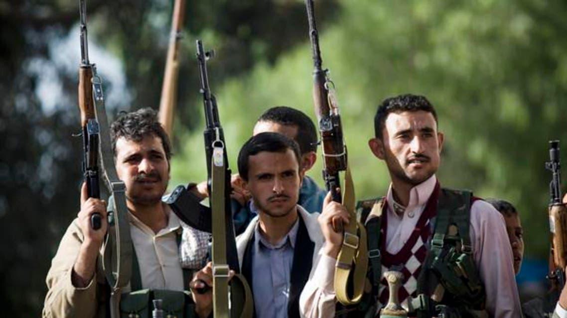 ارتش یمن یک محموله اسلحه احتمالا ایرانی را ضبط کرد