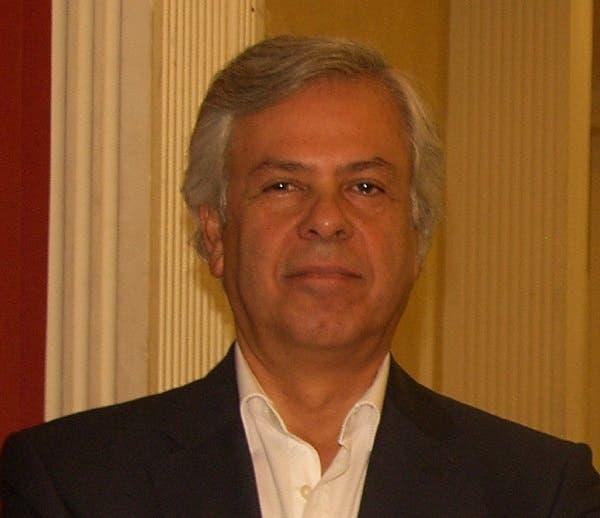 Hazem Mulhim, CEO of EastNets. (Supplied)