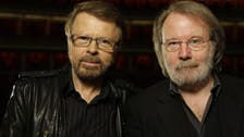 Abba star asks fans to take a chance on new piano album