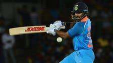 Rejigged India level series despite Smith defiance