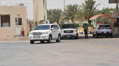 من الدوحة إلى مكة.. 1024 حاج قطري يدخلون السعودية