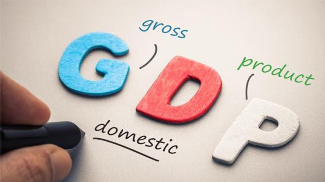 الناتج المحلي الإجمالي