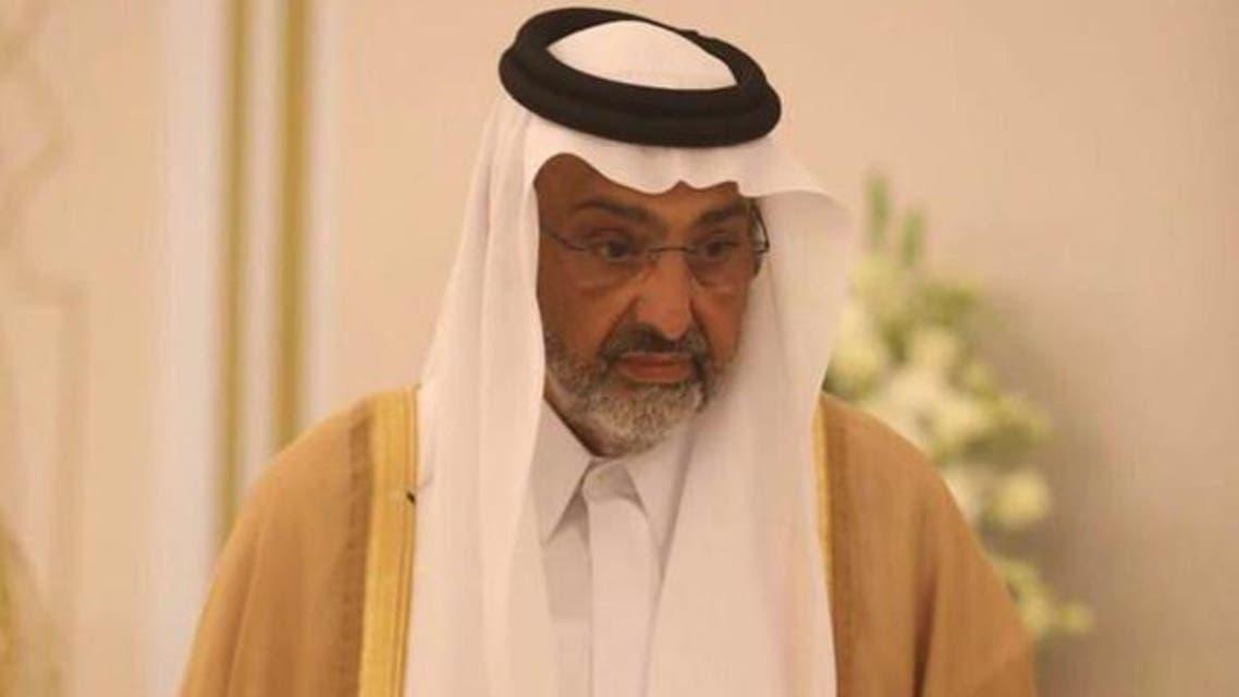 شیخ عبدالله آلثانی: هدفم تسهیل امور حجاج قطری است