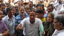 تعليق إضراب عمال أكبر شركة غزل ونسيج في مصر