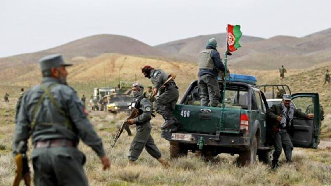 5 طالب به شمول یک فرمانده آنان در ولایت فرا افغانستان کشته شدند