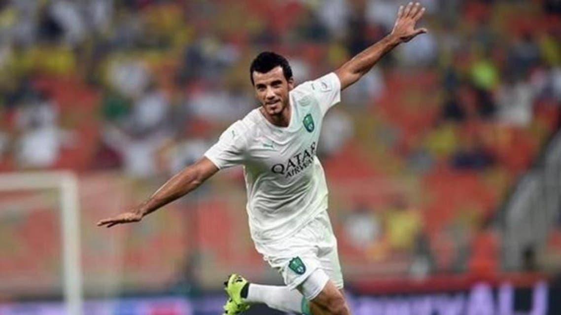 تیم ملی فوتبال سوریه رسما سومه (بازیکن مخالف اسد) را به تیم ملی فراخواند