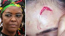 South African model challenges Grace Mugabe's immunity after alleged assault