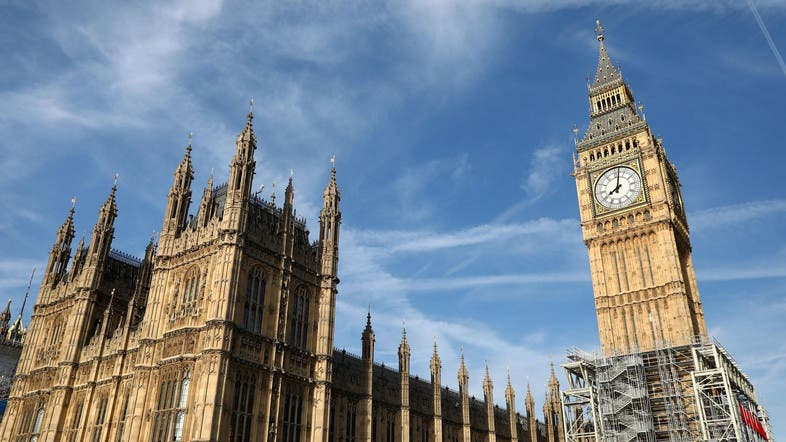 Interesting Facts As Big Ben Goes Silent For Four Years Al Arabiya