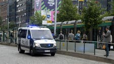 Finnish court names knife attack suspect Abderrahman Mechkah