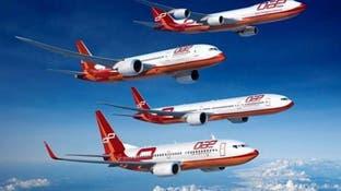 دبي لصناعات الطيران تدير أسطولاً بـ 55 مليار درهم
