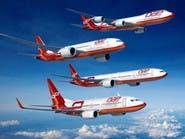 """""""دبي للطيران"""" تتباحث في شراء 400 طائرة إيرباص وبوينغ"""