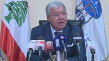 المشنوق: 4 لبنانيين خططوا لتفجير طائرة إماراتية