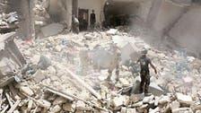 روس کا دیر الزور کے قریب 200 داعشیوں کو ہلاک کرنے کا اعلان