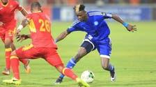 Sudan's Al Hilal defender in Barcelona trials with Catalan giants