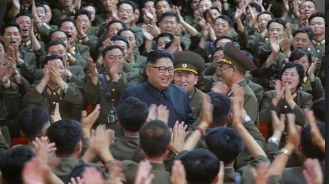 سازمان ملل: جلوی ارسال سلاح شیمیایی کره شمالی به سوریه گرفت شد