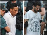 بدء محاكمة الموقوفين الأربعة في اعتداءي كاتالونيا