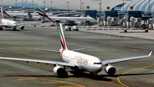 Emirates flight stairway collapses at Islamabad airport, 5 injured