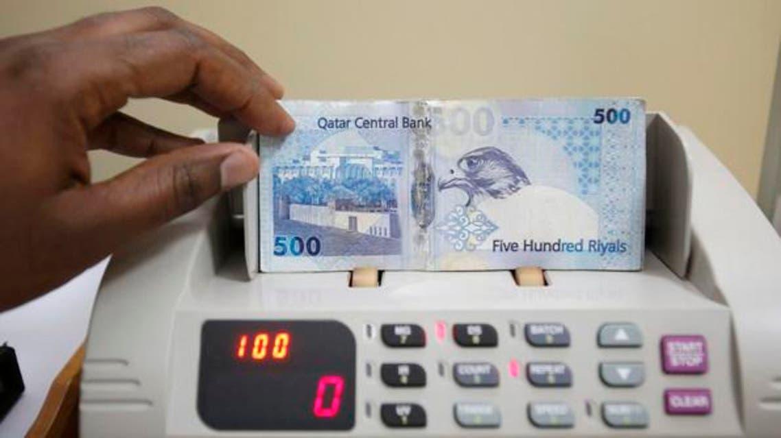 تزریق 6.9 میلیارد دلار به سیستم بانکی قطر در پی خروج سپردههای خارجی از بانکهای این کشور