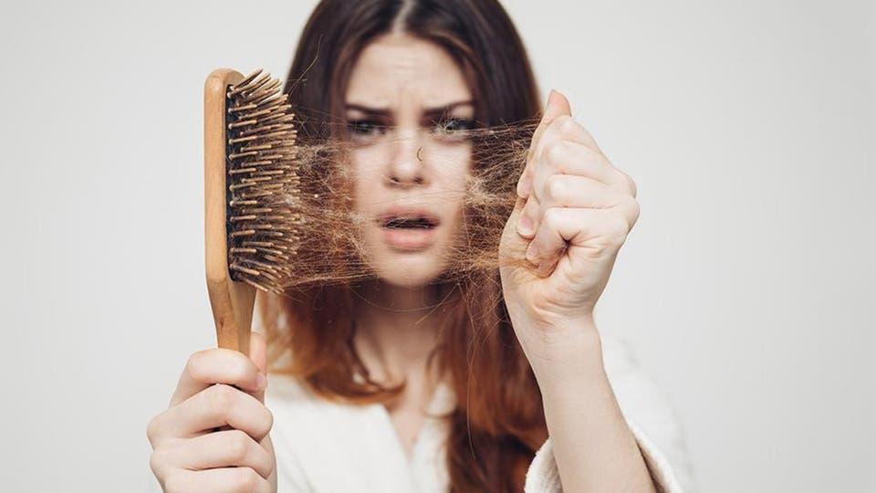 ab95e732d0718 5 خطوات تحارب تساقط الشعر
