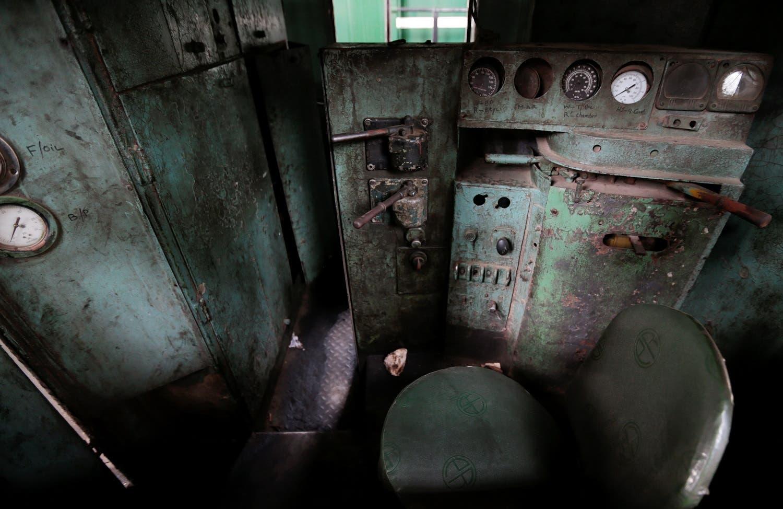 Karachi rail revival faces shanty town delay