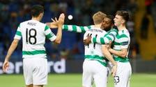 سيلتك يتأهل إلى دوري أبطال أوروبا