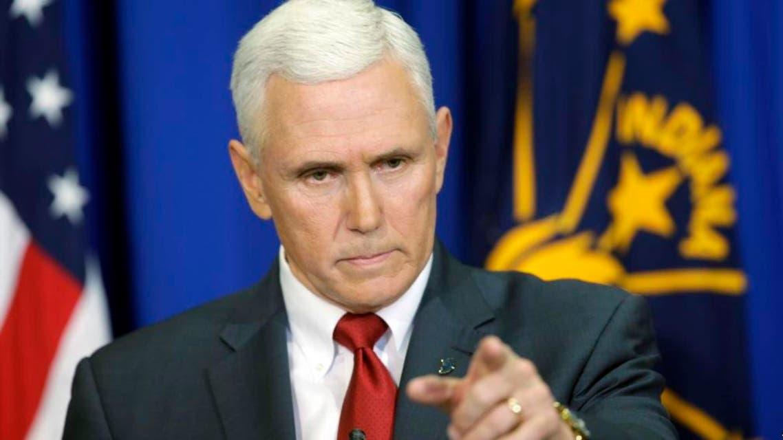 مایک پنس: استراتژی جدید امریکا در افغانستان ناکامیهای گذشته را جبران خواهد کرد