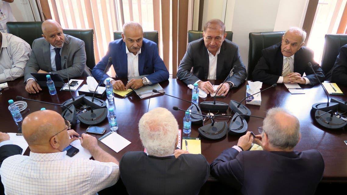 انتهاء اجتماع المعارضة السورية في الرياض دون أي اتفاق