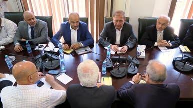 تواصل الأعمال التحضيرية للمعارضة السورية لاجتماع الرياض