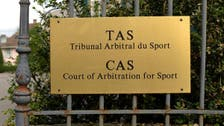 CAS upholds life ban on former top officials for doping blackmail