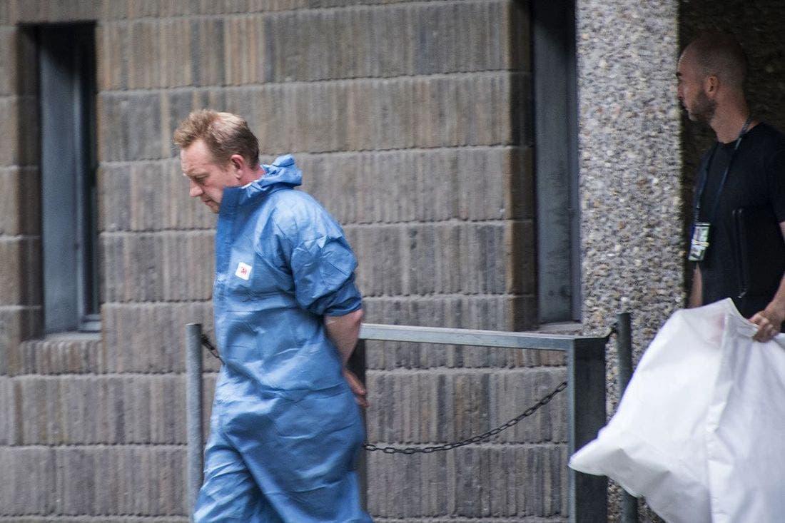 بازداشت مخترع دانمارکی به اتهام قتل غیر عمد