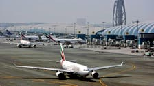 Drones temporarily ground Dubai Airport flights, services back to normal