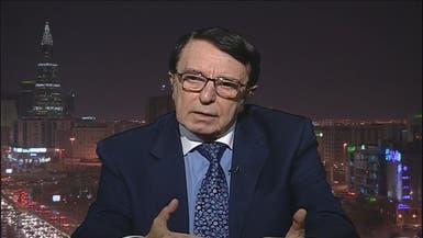 رياض نعسان آغا: خلافنا مع منصتي موسكو والقاهرة حول مصير الأسد