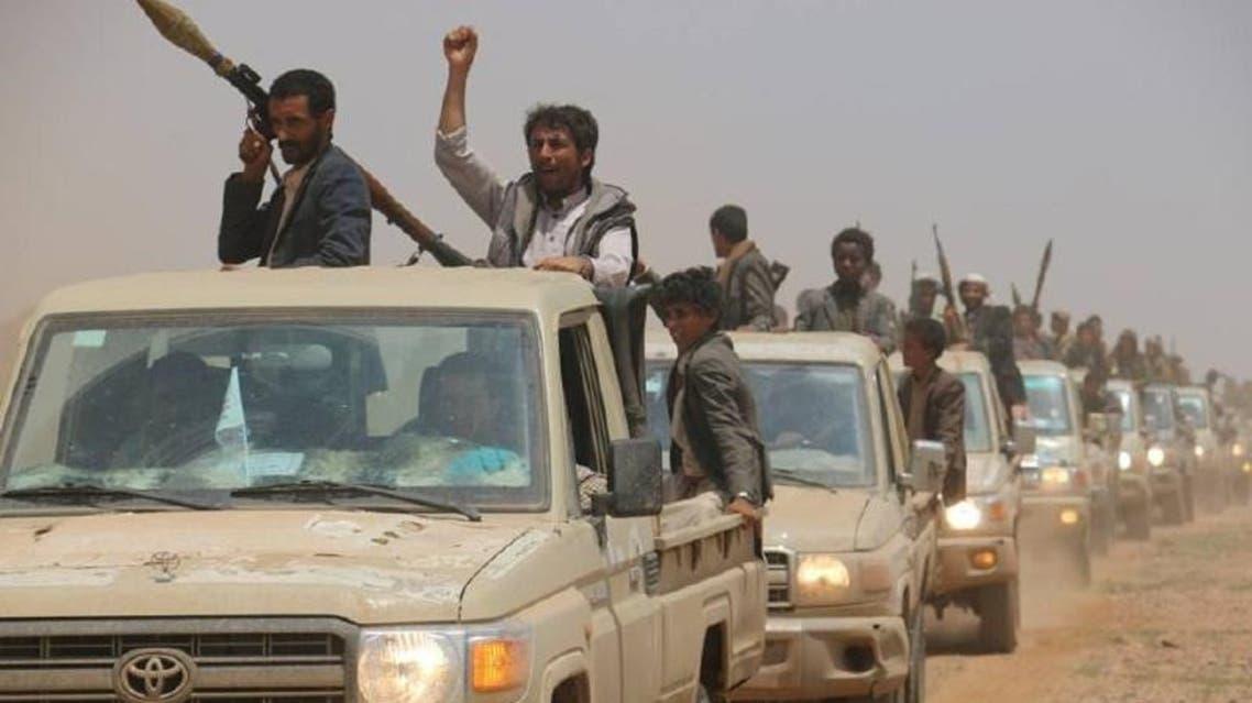 اجواء التوتر تخيم على صنعاء مع استمرار تحشيد طرفي الانقلاب