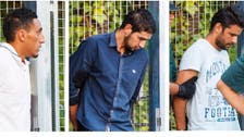 Spanish judge releases one Barcelona attack suspect while Morocco arrests two