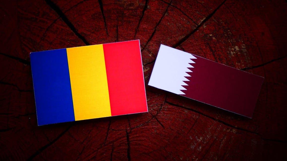 قطر تشاد