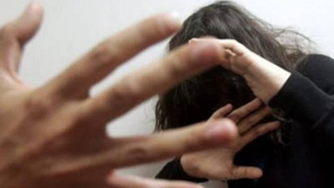 اغتصاب جماعي - تعبيرية