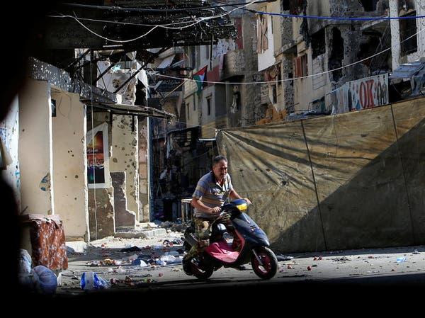 تصاعد حدة الاشتباكات في مخيم عين الحلوة جنوب لبنان