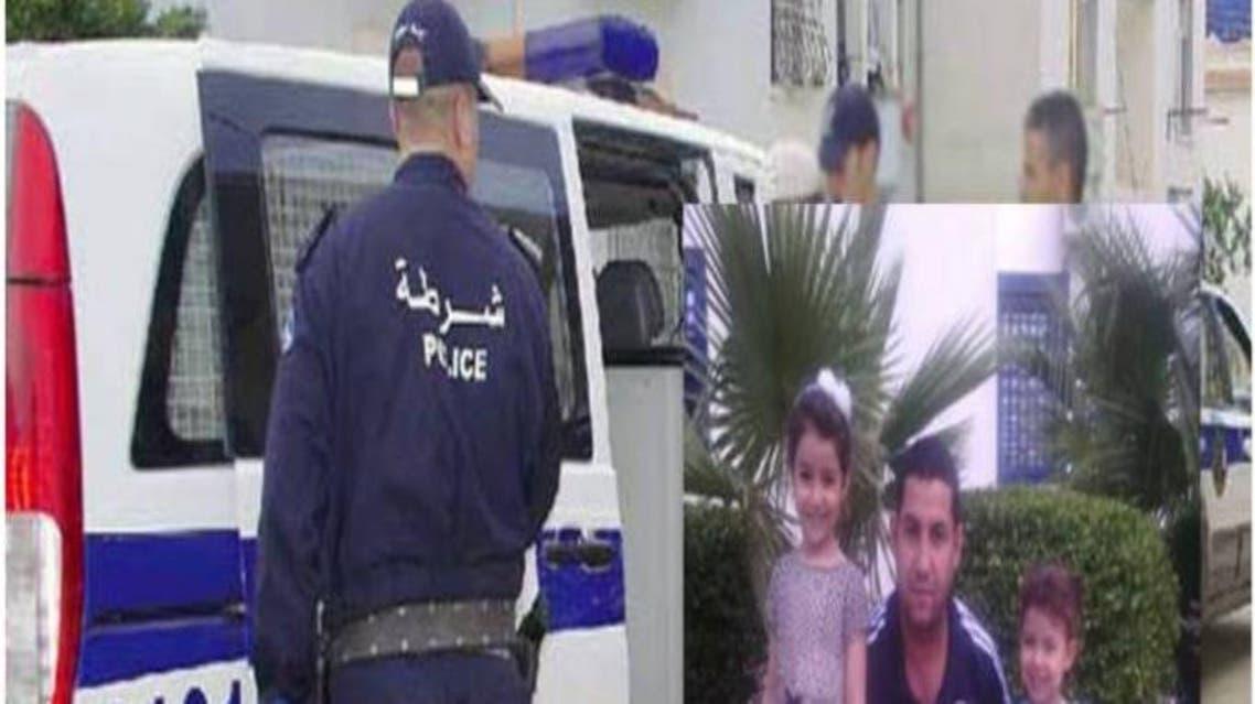 الجزائر شرطة اغتصاب طفلة