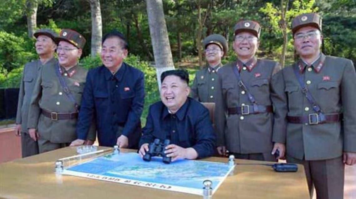 كوريا الشماليد
