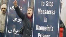 Iran political prisoners cause international concern