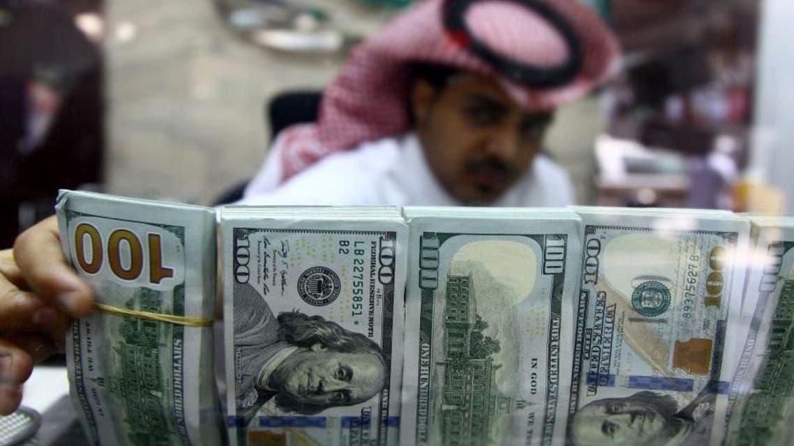 السعودية دولار بنوك صرف عملة
