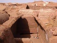 """مصر.. اكتشافات أثرية """"رومانية"""" جديدة بالوادي الجديد"""