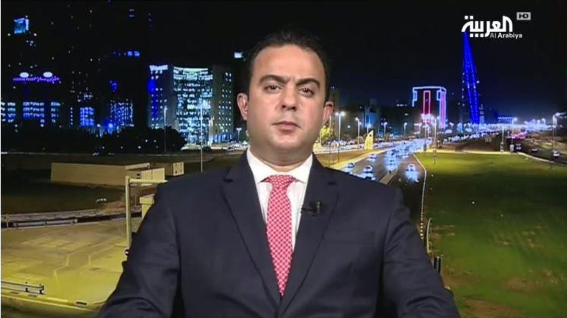النائب الأول لرئيس مجلس النواب البحريني علي العرادي 3