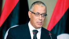 لیبیا کے یرغمال سابق وزیراعظم علی زیدان بازیاب