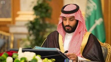 أمير قطر يتصل بولي العهد السعودي ويبدي رغبته بالحوار
