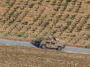 لبنان.. الجيش يبدأ بسحب مرابض المدفعية من جرود القاع