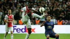 Tottenham complete deal for Colombian defender Sanchez