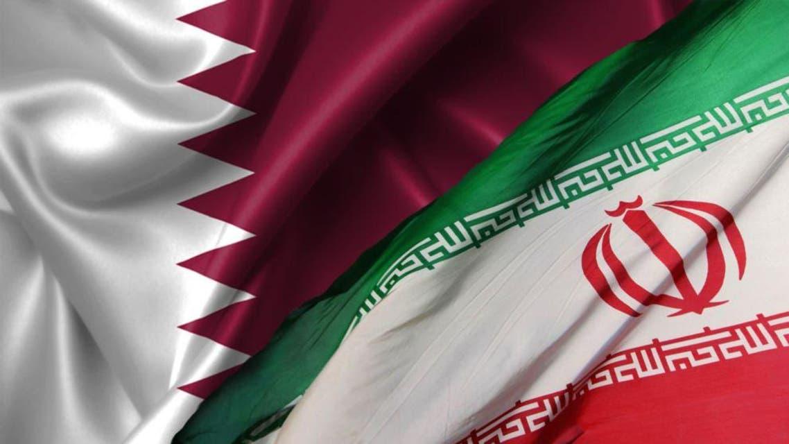 إيران - قطر 3